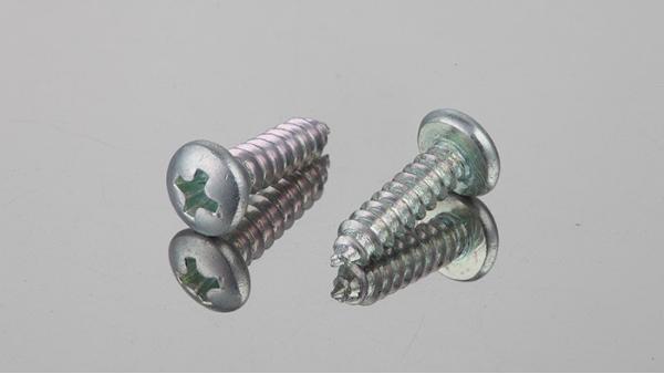 不锈钢自攻螺丝紧固件出现质量问题的原因