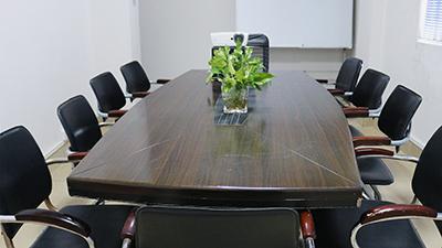 泰铭五金-会议室